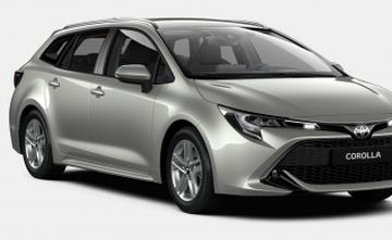 Nuomotis Toyota Corolla